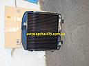 Радиатор  Газ 66 (3-х рядный, медный) ШААЗ , Россия, фото 6
