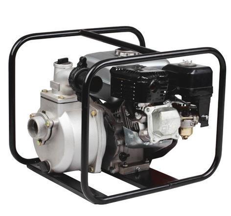 Бензиновая мотопомпа Sprut MGP 28–36