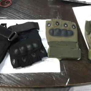 Перчатки штурмовые армейские, фото 2