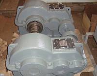 Редуктор РЦД-350-20