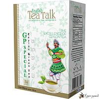 Зелёный чай English Tea Talk GР Premium 100г