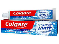 Паста Colgate Advanced White 125 мл
