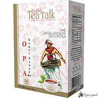 Чёрный чай English Tea Talk OРA Premium 100г, фото 1