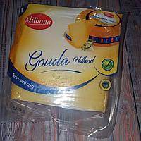 Выдержанный твердый сыр Gouda 450 грм