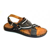 Удобные комфортные мужские сандалии. Легкая обувь на каждый день. Хорошее качество. Доступная цена Код: КГ1362