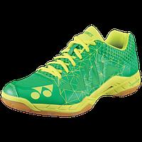 Кроссовки для бадминтона Yonex SHB-Aerus M2 Green (мужские)