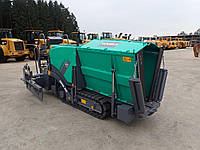 Асфальтоукладчик Vogele Super 800