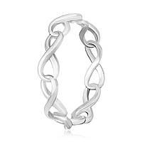 Серебряное кольцо К2/450 - 17,4