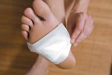 Пластыри для очистки организма и заживления ран DH-8 Detox & Healing Pads, фото 3