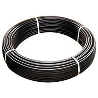 Трубка Presto-PS для капельного полива без капельниц (слепая)  (16мм) 100м