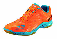 Кроссовки для бадминтона Yonex Aerus Mens Orange (мужские)