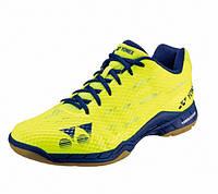 Кроссовки для бадминтона Yonex Aerus Mens Yellow (мужские)