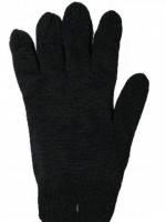 Перчатка трикотажная зимняя. Двойная.7101