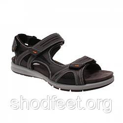 Мужские сандалии Imac Watershiver 71600 0938\011 Black
