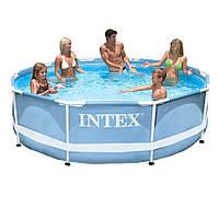 Каркасный бассейн Intex 28710 366 х 76 см.