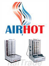 Аппараты для шаурмы Airhot(Китай)