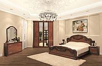 """Спальня """"Опера"""" от Світ Меблів в 2-х цветах"""