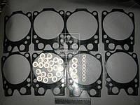 Р/к двигателя ЕВРО (3 наим.) (бел.силикон) (пр-во Украина) 740.1003213-20