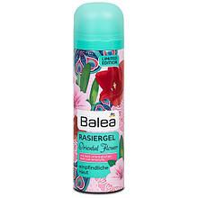 Гель для депиляции Balea Oriental Flower с экстрактом алоэ вера 150мл