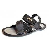 Не дорогие мужские сандалии для модника. Стильный дизайн. Хорошее качество. Доступная цена. Код: КГ1366