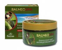 BALNEO S.P.A Водорослевый скраб ламинария+фукус антицеллюлитный 300 мл Талассотерапия