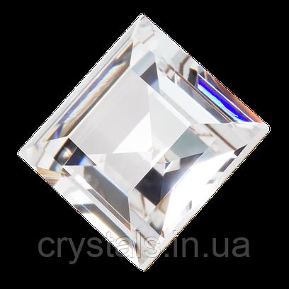 Квадраты Preciosa (Чехия) Сrystal