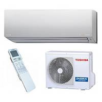 Инверторный кондиционер ToshibaRAS-25G2KVP-ND/RAS-25G2AVP-ND (инвертор)