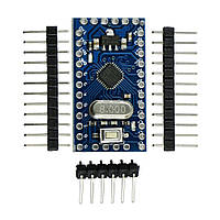 Arduino Pro mini Atmega 168 3.3В 8МГц Atmega168
