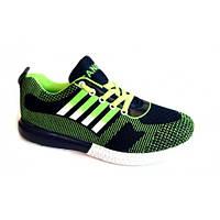 Надежные стильные женские кроссовки. Спортивная обувь на каждый день. Хорошее качество. Доступно. Код: КГ1367