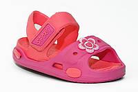 Детская обувь(24-29) фуксия