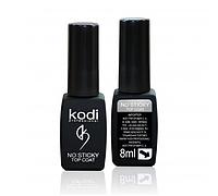 Kodi No Sticky Top Coat - Верхнее покрытие без липкого слоя 8 мл