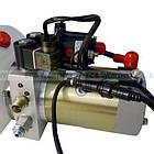 ECO-гідравлічна силова установка-двосторонньої дії 12V, фото 5