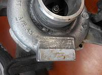 Турбіна електронна Mercedes Sprinter 906 2,2 CDi OM646 (313,315)2006-2009рр, фото 1