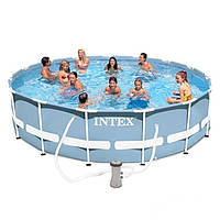 Каркасный бассейн Intex 28718  366 х 99 см