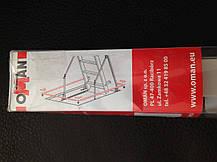 Декоративная планка(наличник) для чердачной лестницы - универсальный размер, фото 3