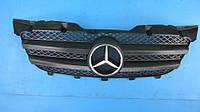Решетка радиатора  Mercedes Sprinter 906 (313,315,318)2006-2014гг, фото 1