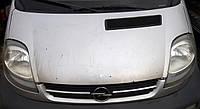 Капот  Opel Vivaro 2001-2014гг