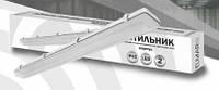 Промышленный светильник для LED ламп LBW 2х36Вт ІР65 корпус