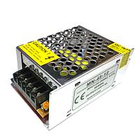 Блок питания 48W 12V для LED ленты 4A