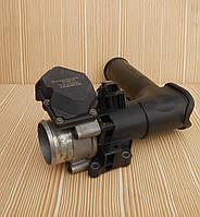 Дроссельная заслонка  Mercedes Sprinter 906 A6460901470 2.2 Cdi OM 646(313,315)2006-2009гг, фото 1