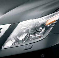 Накладки на фары Lexus LX570 Новые Оригинальные