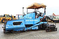 Асфальтоукладчик Dynapac F 141 C Paver