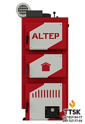 Котел длительного горения на твердом топливе Altep (Альтеп) Classic (12 - 30 кВт)