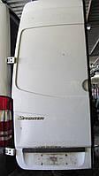 Дверь задняя левая высокая на Mercedes Sprinter 906 (313,315,318)2006-2014гг, фото 1