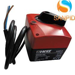 Електропривод для триходових клапанів Herz 230V (1771263)