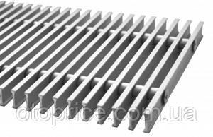 Декоративная решетка металлическая Carrera