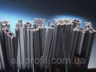 Стандарты на алюминиевый профиль