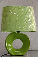 Настільна лампа Sirius GH-7701 зелена