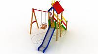 Детский комплекс Кроха DK02212G