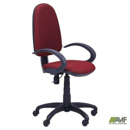 Крісло офісне для персоналу Нептун, TM AMF
